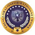 Global Information Network logo