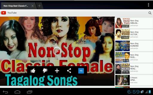 免費下載媒體與影片APP|Tagalog Love Songs app開箱文|APP開箱王