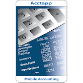 Acctapp - Mobile Accounting
