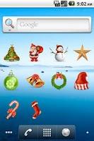 Screenshot of andeco * christmas