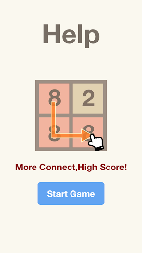 2048 Clear - New gameplay