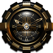 imperator clock widget
