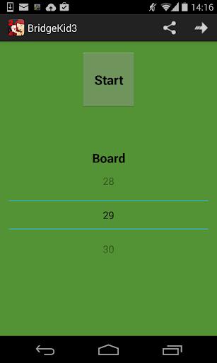 【免費紙牌App】BridgeKid 2-APP點子