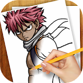 Download Learn to Draw Anime Manga APK for Android Kitkat