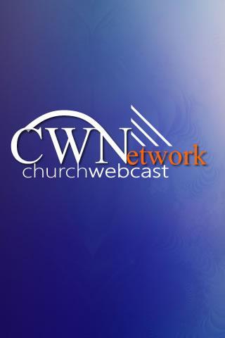 Churchwebcast- screenshot
