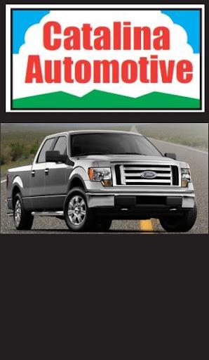 Catalina Automotive