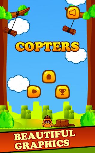 免費下載解謎APP|Copters app開箱文|APP開箱王