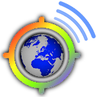 APRSdroid - APRS-Client icon