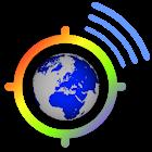 APRSdroid - APRS Client icon