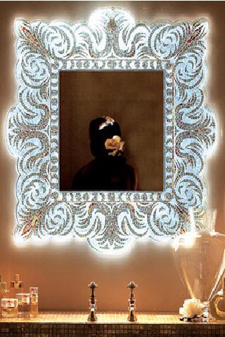 ICS 거울