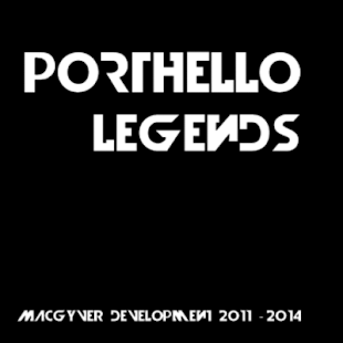 Porthello Legends- screenshot thumbnail