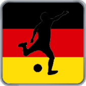 Real Football Player Germany