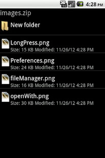 Root Manager - Lite - screenshot thumbnail