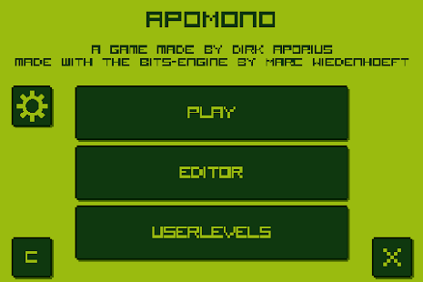 ApoMono - screenshot thumbnail