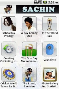 Sachin- The Greatest Batsman - screenshot thumbnail