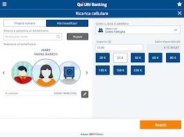 Screenshot of Qui UBI Banking