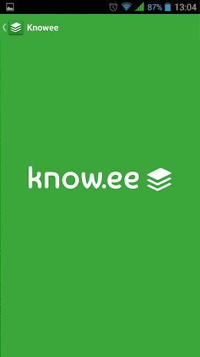 Knowee
