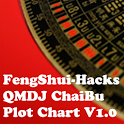QMDJ ChaiBu Plot Chart icon