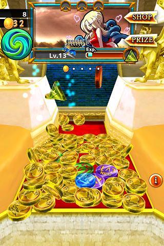 Power of Coin- screenshot