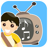 Kids TV Songs Music Series
