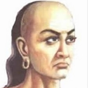 Chanakya Niti (hindi-Eng)