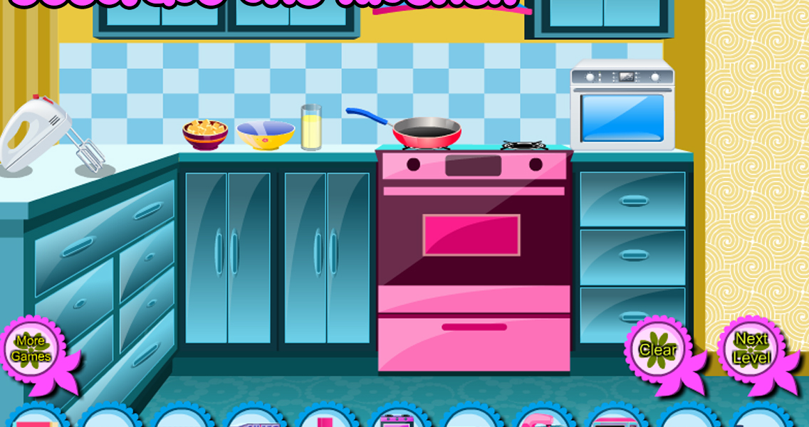 my home decoration game screenshot - Home Decor Games