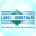 Labellemontagne icon