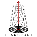 Straight Shooter Transport logo