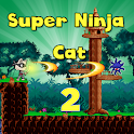 Super Ninja Cat 2