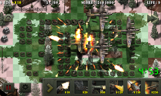 玩策略App 士兵榮耀:二戰免費版免費 APP試玩