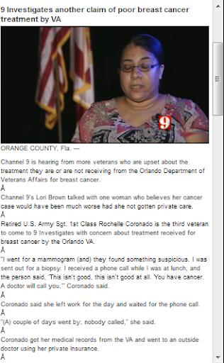 Cancer Treatment News
