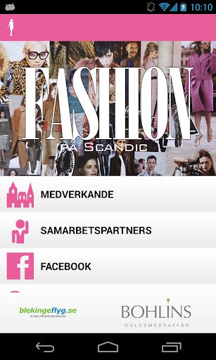 Fashion Karlskrona