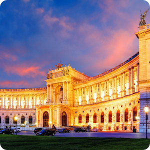 Vienna  Travel guide at Wikivoyage