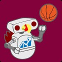 VT Football & Basketball logo
