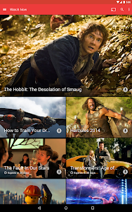 Google Play Movies & TV v3.1.22