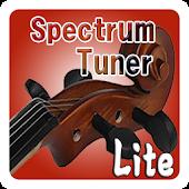Spectrum Tuner Lite