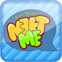 MEET ME: Chat & Meet Friends icon