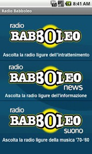 BABBOLEO- screenshot thumbnail