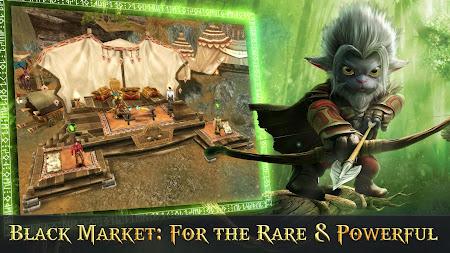 Order & Chaos Online 2.10.1c screenshot 15477