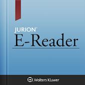 JURION E-Reader