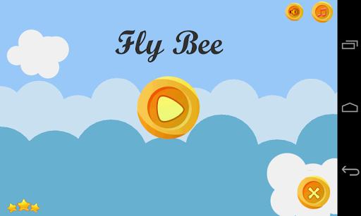 Fly Bee HD