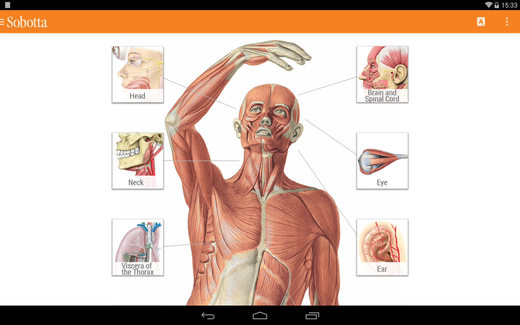 Sobotta Anatomy Atlas - Revenue & Download estimates - Google Play ...