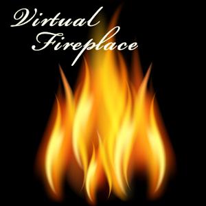 娛樂App|Virtual Fireplace LOGO-3C達人阿輝的APP