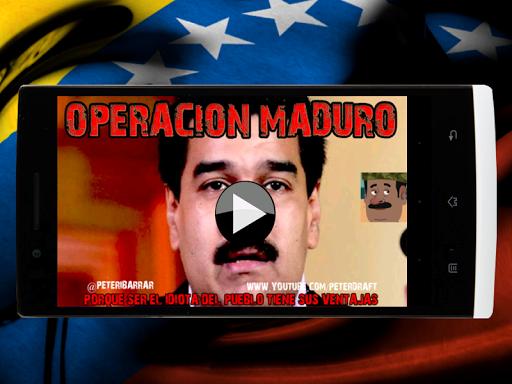 Operación Maduro