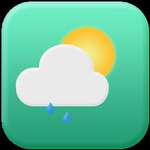 天氣預報 LOGO-APP點子