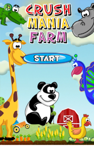 Mania Farm Smash