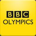 BBC Olympics icon