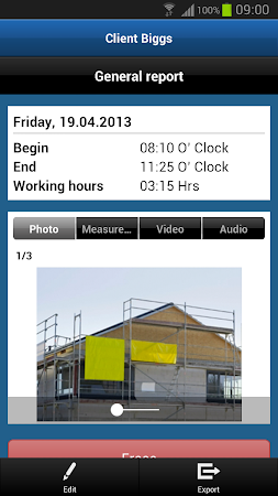 Bosch Building documentation 1.1 screenshot 106880