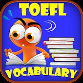 Master TOEFL Vocabulary