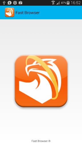 鷹的網絡瀏覽器